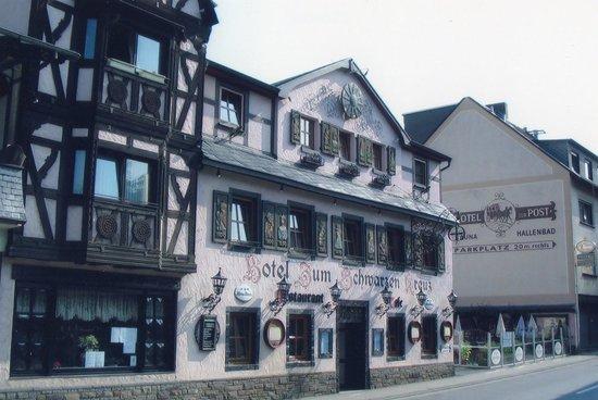 Altenahr Main Street