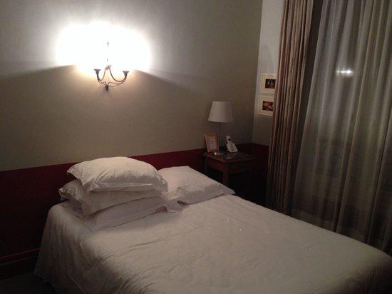 Hotel Brueghel: Camera matrimoniale