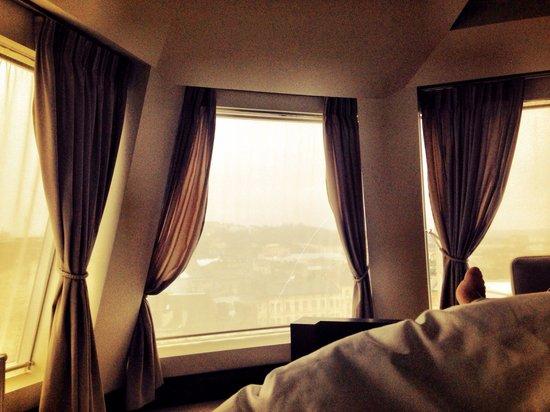 Astoria Hotel: Morning