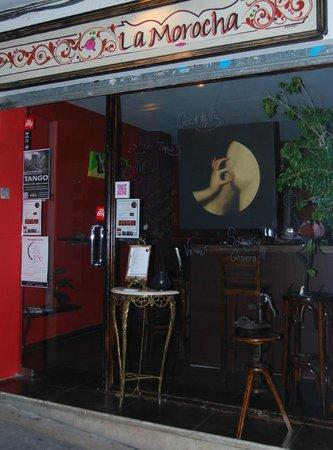 La Morocha Bar & Art