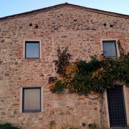 Torre di Ponzano - Chianti area - Tuscany -: Building