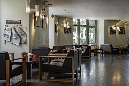 Park inn hotel prague prag tjekkiet hotel for Royal boutique residence prague tripadvisor