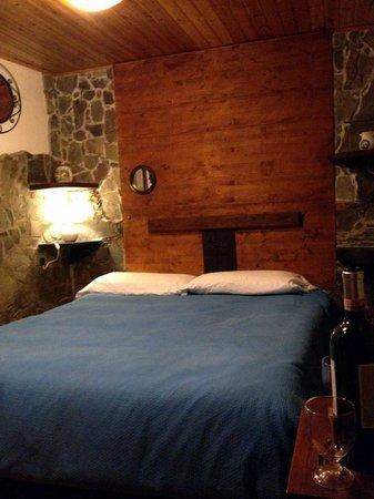 Camere Giuliano: Room