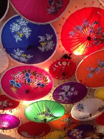 Tamnag Thai: look up