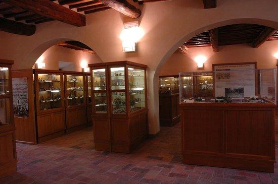 Museo Comunale del Figurino Storico