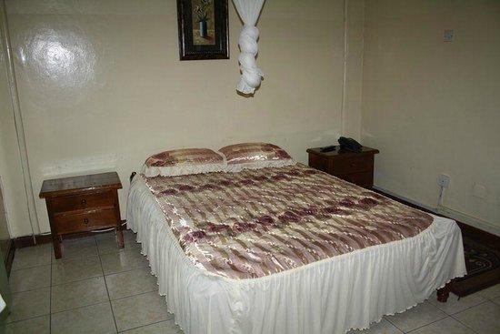 Parkside Hotel : Room