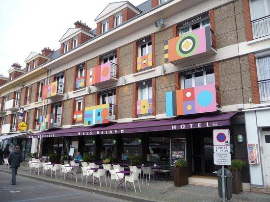 Restaurant St Valery En Caux