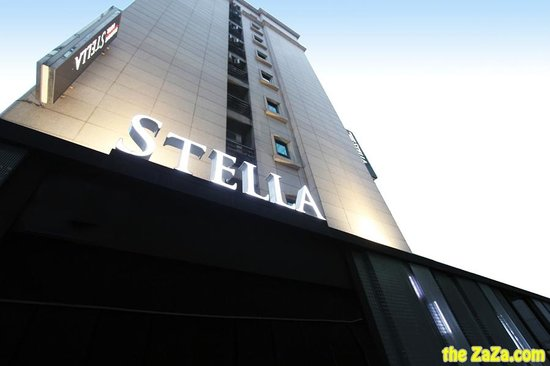 Stella Boutique Hotel : 외관