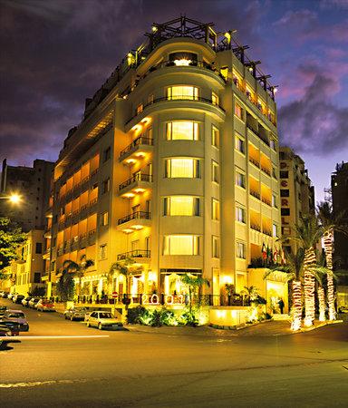 Photo of Warwick Palm Beach Hotel Beirut