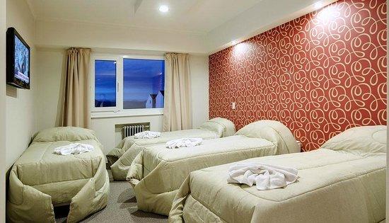 Hotel Sol Bariloche: Habitaciòn