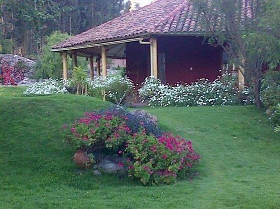 Villa Urubamba Sacred Valley: Centro de meditación