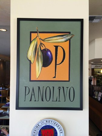 Panolivo: Their Logo...