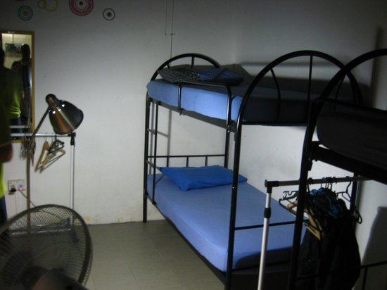 Grace Lodge : Room 2