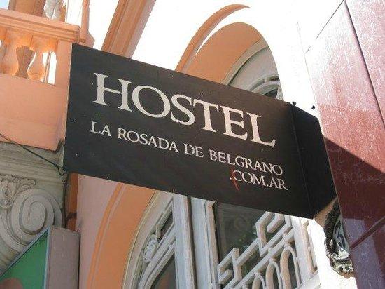 La Rosada de Belgrano: 12'