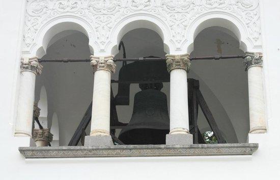 Sinaia Monastery: Bell Tower