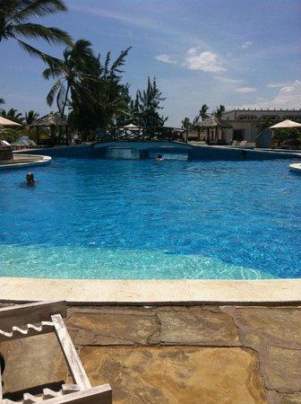 Clubviaggi Resort Twiga Beach & SPA : Piscina!
