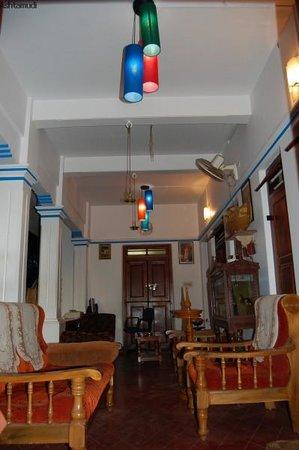 Ashtamudi Homestay: Nice Room