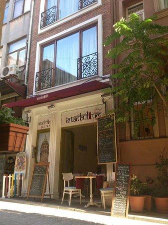 Istanbulum Suites & Istanbulum Cafe