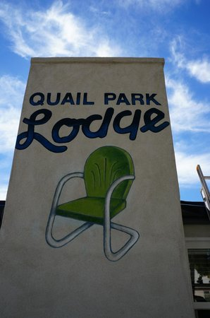 Quail Park Lodge - A Canyons Collection Property: Quail Park Lodge
