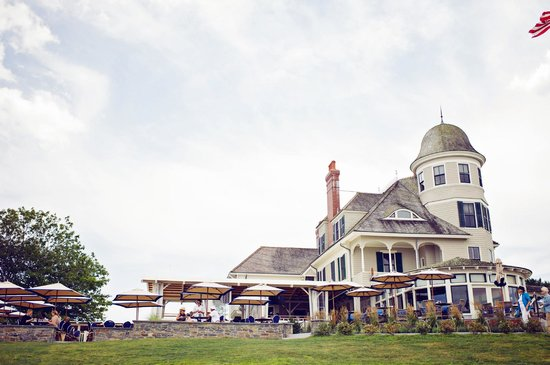 Photo of Castle Hill Inn Newport