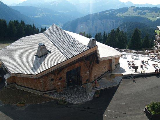 Pierre & Vacances Premium Residence L'Amara: reception