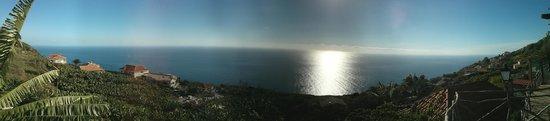 Calhau Grande: Superb Ocean View