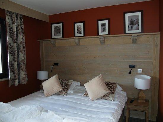 Pierre & Vacances Premium Residence L'Amara: chambre