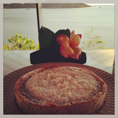 MAIA Luxury Resort & Spa: A little treat by the Hotel