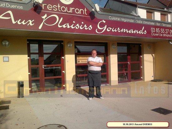 Aux Plaisirs Gourmands : getlstd_property_photo