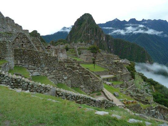 Alternative Inca Trails - Day Tours: Visita al Machu Picchu