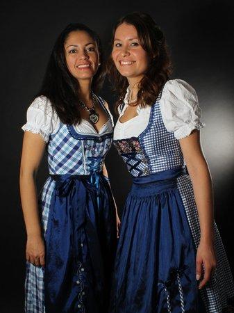 Vive Alemania Tours: Nuestras guías turísticas