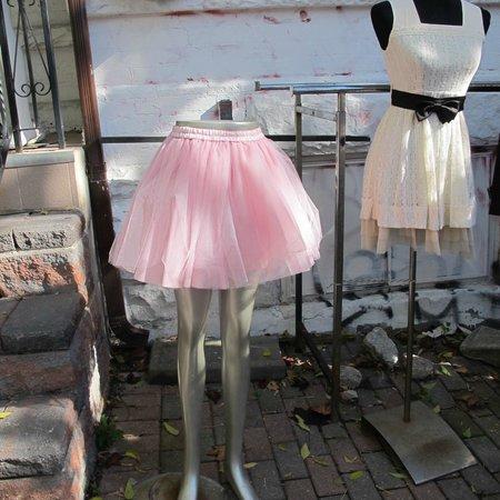 Kensington Market and Spadina Avenue: Les boutiques