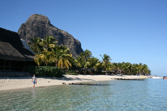 Paradis Beachcomber Golf Resort & Spa: Paradis Le Morne