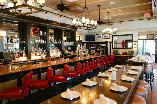 Trio Bar