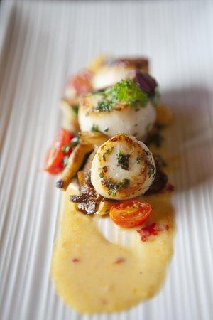 Trio Restaurant Narragansett Ri Menu