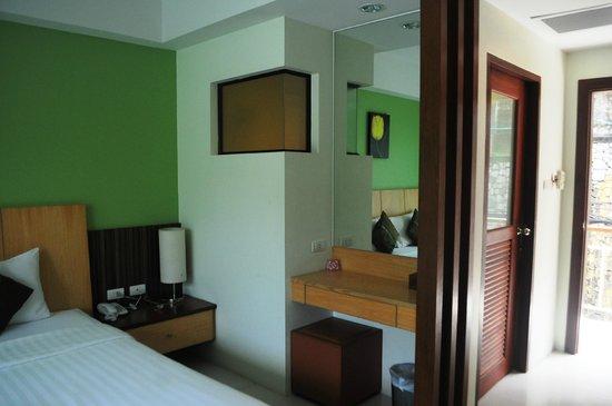 Kalim Place : Room