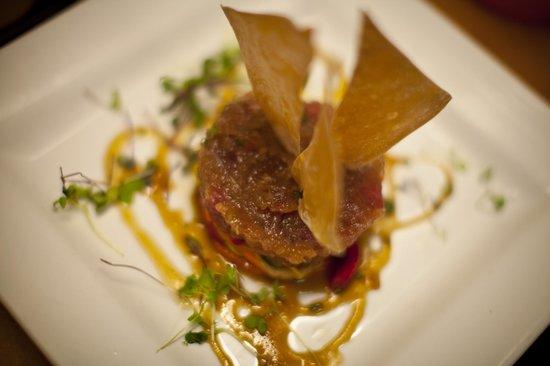 Waterman Grille: Appetizer