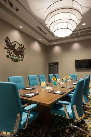 Residence Inn Tempe Downtown/University : The Bandersnatch