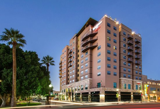 ‪Residence Inn Tempe Downtown‬