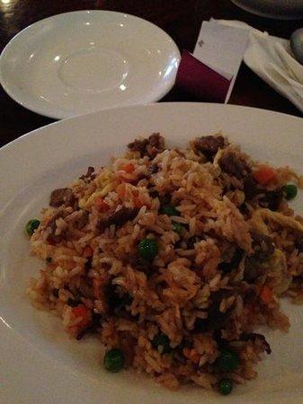 Chinese Food Ne Cedar Rapids