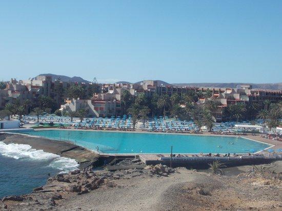 Annapurna Hotel Tenerife: The pool!!!
