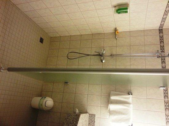 Mövenpick Hotel Frankfurt Oberursel: Dusche