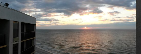 The Patricia Grand, Oceana Resorts : Sunrise