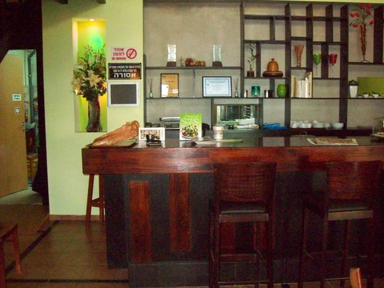 Taste of Life Restaurant : interior of our restaurant