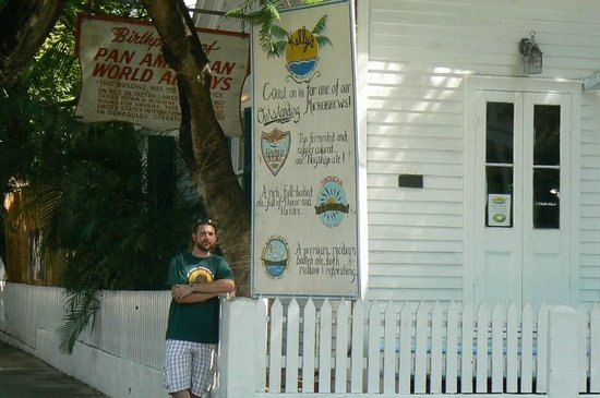 Kelly's Caribbean Bar & Grill : Kelly's Grill & Brewery