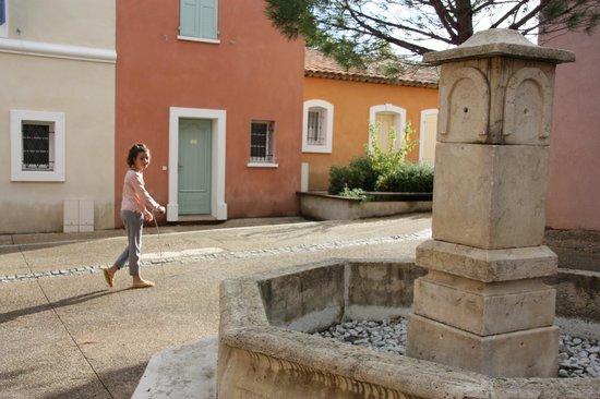 Lagrange Prestige Domaine de Fayence: les rues