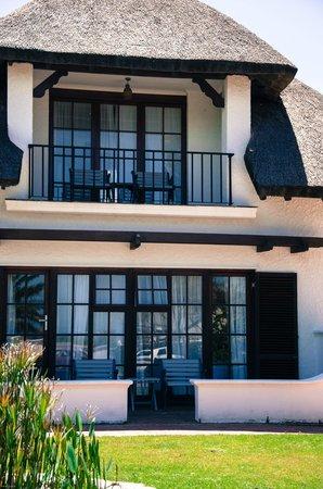 Whale Rock Luxury Lodge : Beautiful upstairs room