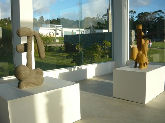 Fundacion Pablo Atchugarry: Arte para disfrutar