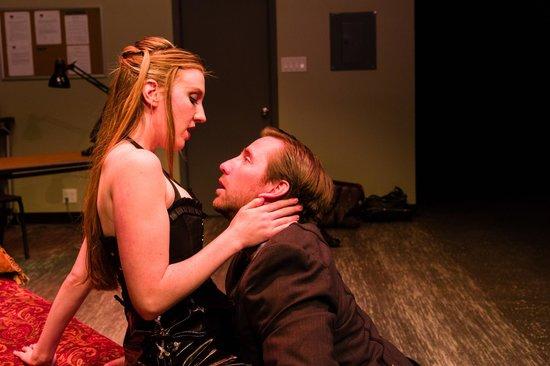 Salt Lake Acting Company: VENUS IN FUR