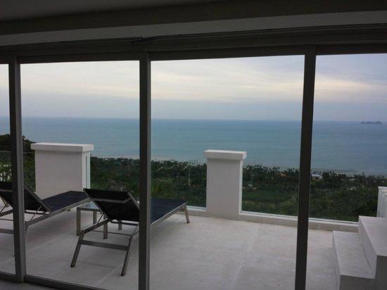 Infinity Residences & Resort Koh Samui: View
